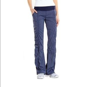Lucy Get Going Track Pant